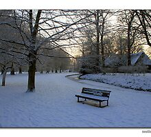 Winter Wonderland by NevilleMangion