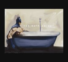 THE BATH KNIGHT by astralsid
