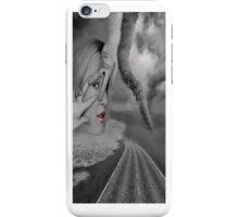 ☝ ☞ IN THE EYE OF A HURRICANE (DEDICATION) IPHONE CASE☝ ☞ iPhone Case/Skin