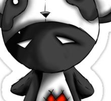 Happy Bear Sticker