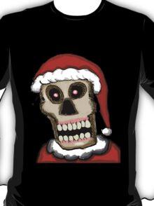 Undead Santa  T-Shirt