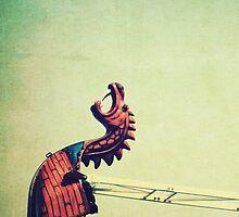 Carnival (Sea Dragon) by septemberwren