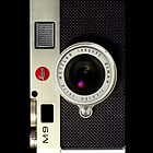 Leica M9 camera apple iphone 5, iphone 4 4s, iPhone 3Gs, iPod Touch 4g case by Pointsale store.com