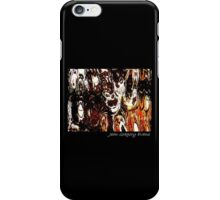Masquerade Party Monsters iPhone Case/Skin