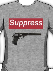 Suppress T-Shirt