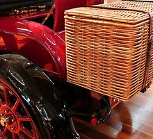 picnic basket by Steve Scully