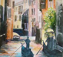 Venice by halinak