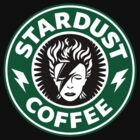 Stardust Coffee (Corporate Colors Edition) by absenthero