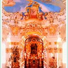 Wieskirche ~ The Altar by The Creative Minds