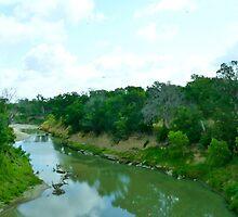Little River by skyhat