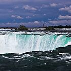 The Hole at Niagara by Rob Atkinson