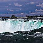 The Hole at Niagara by Rob Atkinson