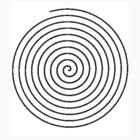 Hypnotise Spirals by krose1023