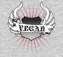 Vegan - Gothic by veganese