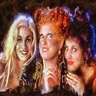 Hocus Pocus by Joe Misrasi