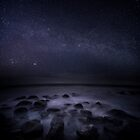 Endless Night by Mikko Lagerstedt