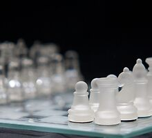 Chess 2 by Colin Bentham
