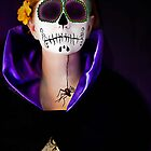 Day of the Dead - Sugar Skull by scottimages