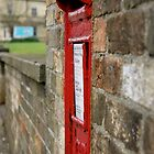 Just a Post Box by stelhope