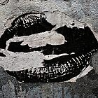 Marilyn&#x27;s Mouth by depsn1
