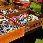Cromer Crabs by stelhope