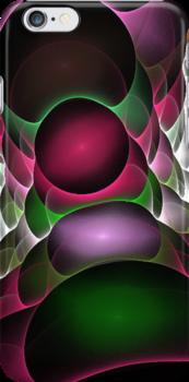 Colorful Pressure by pjwuebker