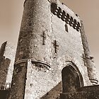 The Gatehouse..(.Take.3.) by cullodenmist