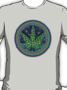 aWEARness clothing - Hemp Of Life T-Shirt