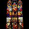 A window from the Voltivkirche. by Lee d'Entremont