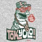Tokyolo! by Gimetzco