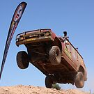 Riverland 4x4 Challenge 2012 by Stuart Daddow Photography