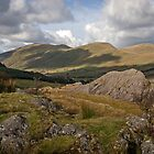 Foel Goch by David Rothwell