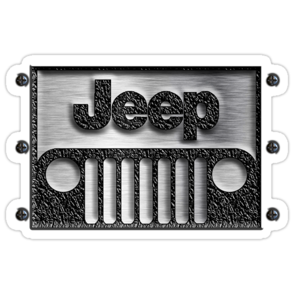 Steampunk Classic Jeep Wrangler logo - Apple iPhone 5, iphone 4 4s, iPhone 3Gs, iPod Touch 4g case, Available for T-Shirt man and woman by www. pointsalestore.com