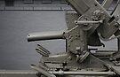 Artillery by Steve Leadbeater