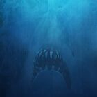Jaws  by stephenwells