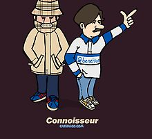 DAPPER DANDIES by casualco