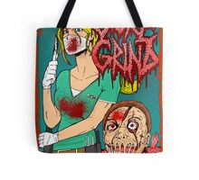 Goregrind - Nurse Kate Gore Tote Bag