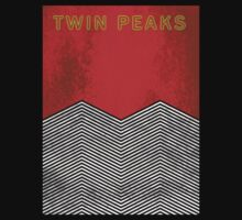 Twin Peaks by Thomas Jarry