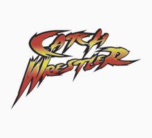 Catch Wrestler Kids Clothes