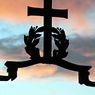 151 - CROSS AT LANCHESTER (D.E. 2012) by BLYTHPHOTO