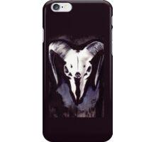 Cephalomancy iPhone Case/Skin