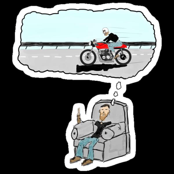 cycle dreams by dotwobrew