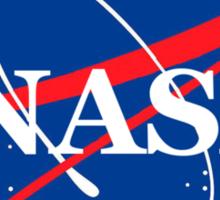 SNASA Sticker