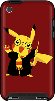 The New Kid in Gryffindor by trekvix