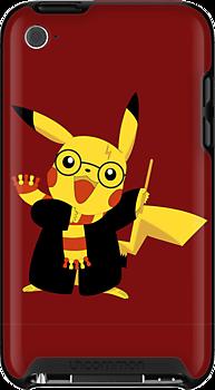 The New Kid in Gryffindor by trekvix
