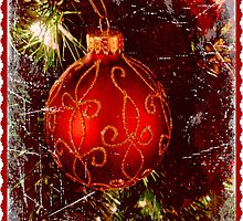 Christmas Past © by Dawn M. Becker