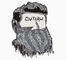 Outlaw by Trav Nash