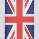 Union Jack by Jess Meacham