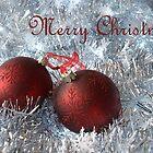 Merry Christmas! by Susanna Hietanen