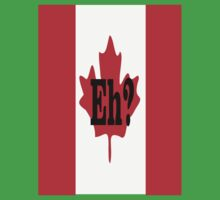 •°♥§Canada Flag with Eh Clothing & Stickers§♥°• Kids Clothes
